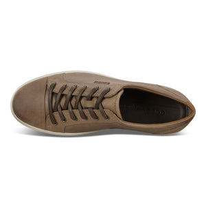 ECCO SOFT 7 MEN'S NAVAJO BROWN
