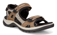 Load image into Gallery viewer, ECCO YUCATAN WOMEN'S SANDAL BIRCH