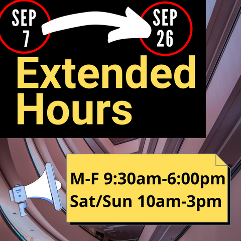store hours fall 2021