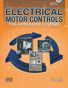 Electrical Motor Controls for Integrated Systems 5th edition by Gary Rockis, Glen A Mazur 9780826912268 *118c