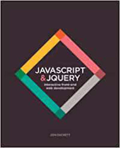 JavaScript and jQuery by Jon Duckett 9781118531648 (USED:GOOD)