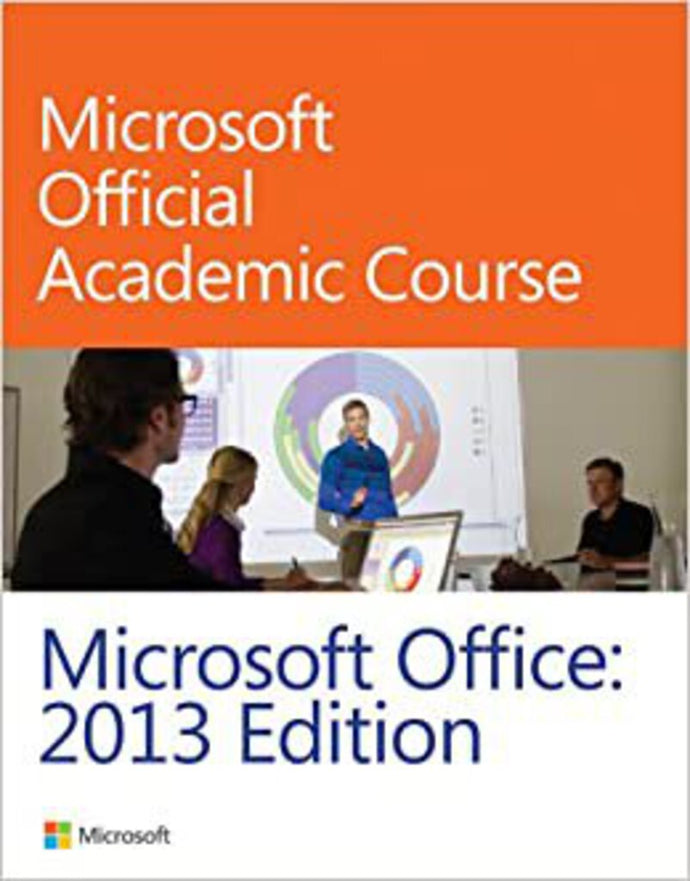 Microsoft Office 2013 9780470133064 (USED:GOOD)