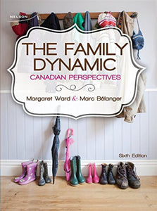 Family Dynamic 6th edition by Ward 9780176660871 OE