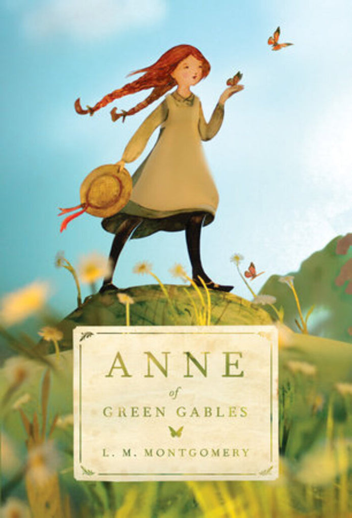 Anne of Green Gales by L. M. Montgomery 9781770497313 (USED:GOOD) *D14