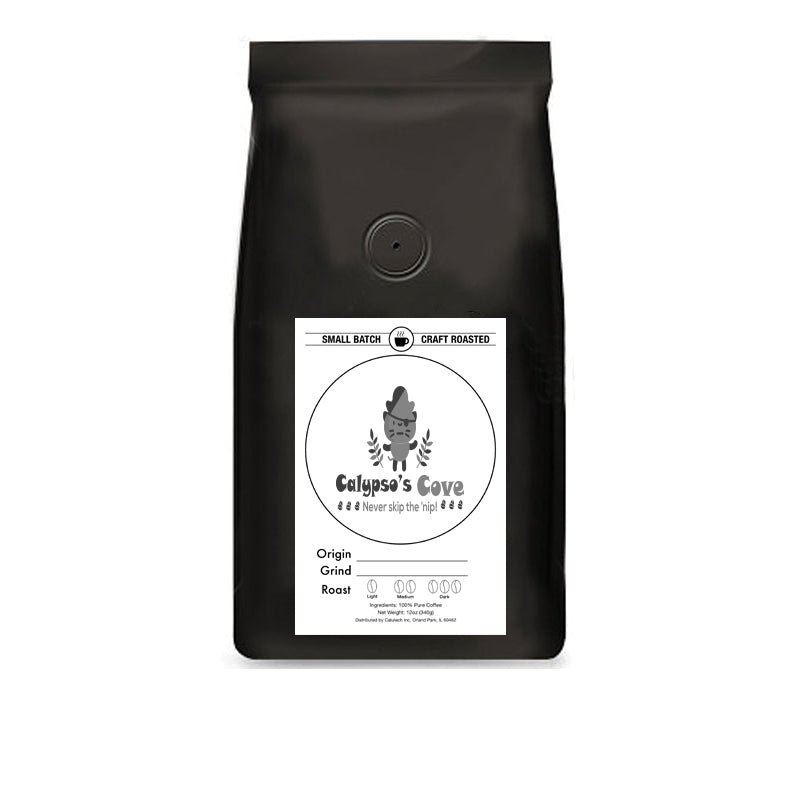 Papua New Guinea Volcanic Coffee
