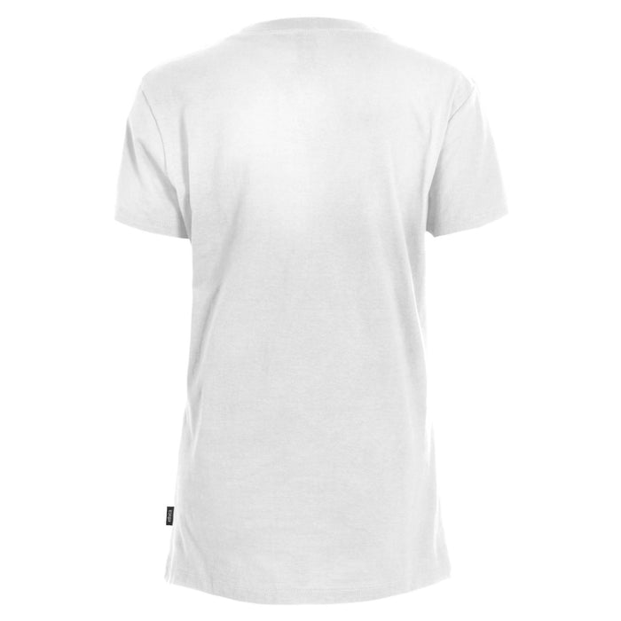 T-shirt col rond - bisou