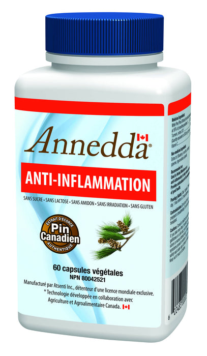 Annedda® anti-inflammation