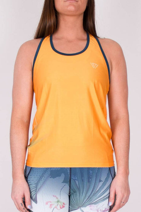 Running tank top | camisole de course