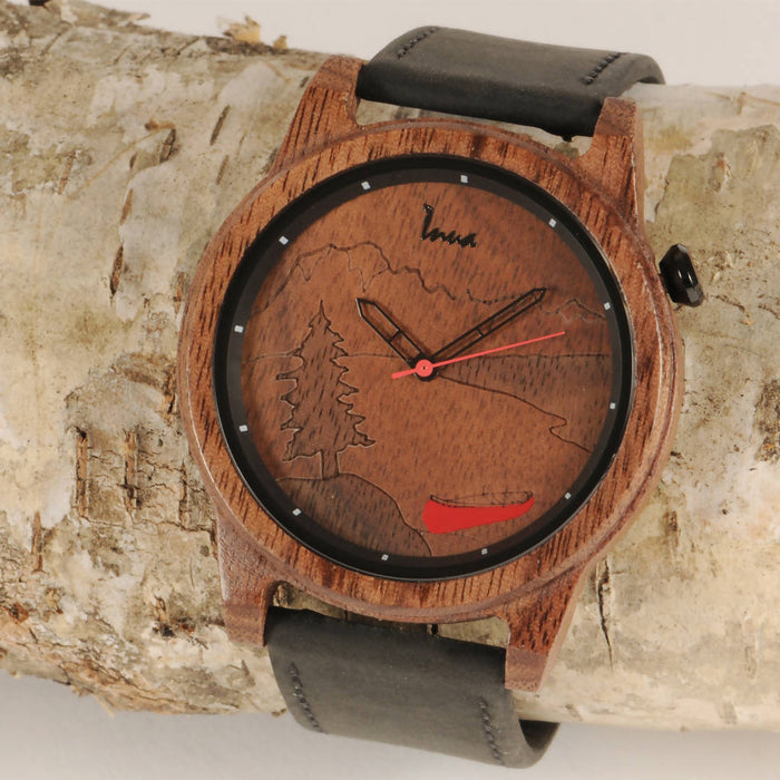 Montre ǀ rocky mountain