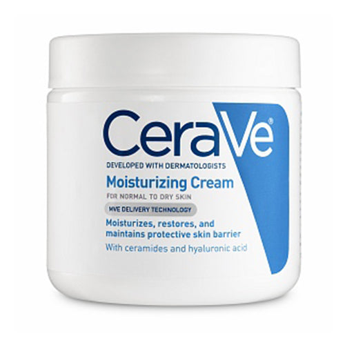 CeraVe® Moisturizing Cream