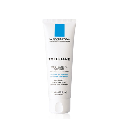 La Roche Posay® Toleriane Purifying Foaming Cream