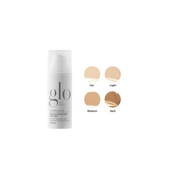 Glo Skin Beauty Moisturizing Tint