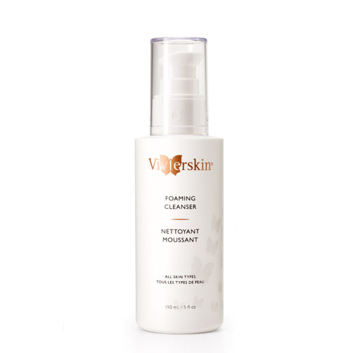 Vivier® Foaming Cleanser