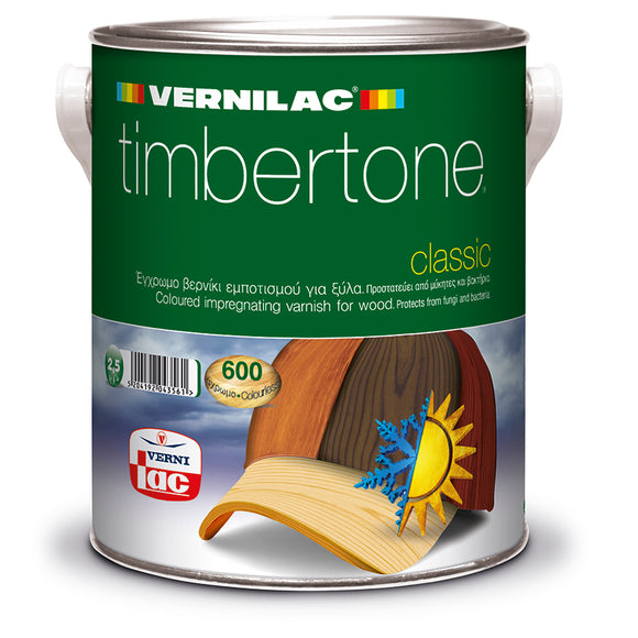 Vernilac Wood Care, Varnish and Stain