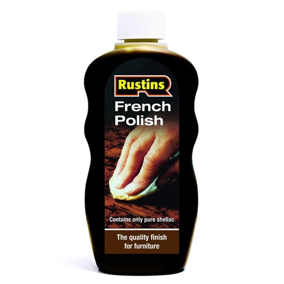 500 ML French Polish - Galdes & Mamo