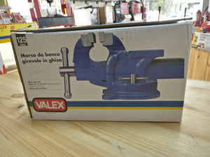 125MM BENCH VICE SPECIAL OFFER - Galdes & Mamo