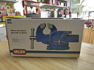 150MM BENCH VICE SPECIAL OFFER - Galdes & Mamo