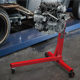 1000 LBS ENGINE STAND - Galdes & Mamo