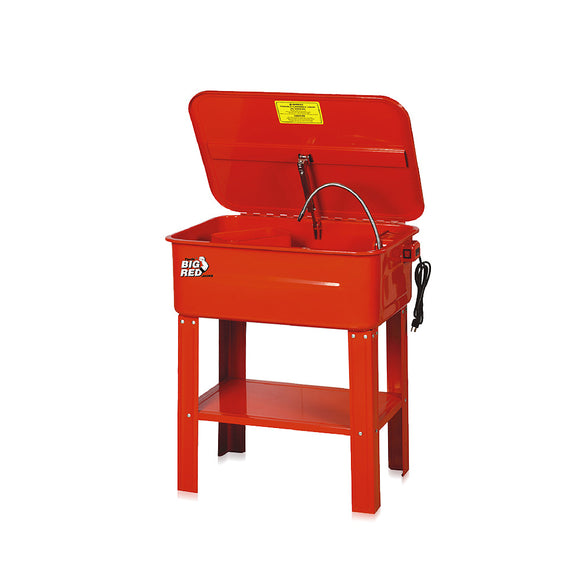 20 GALLON PARTS  WASHER + LEGS - Galdes & Mamo