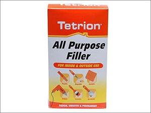 Tetrion All Purpose Powder Filler 500g - Galdes & Mamo