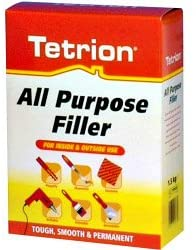 Tetrion All Purpose Powder Filler 1.5kg - Galdes & Mamo