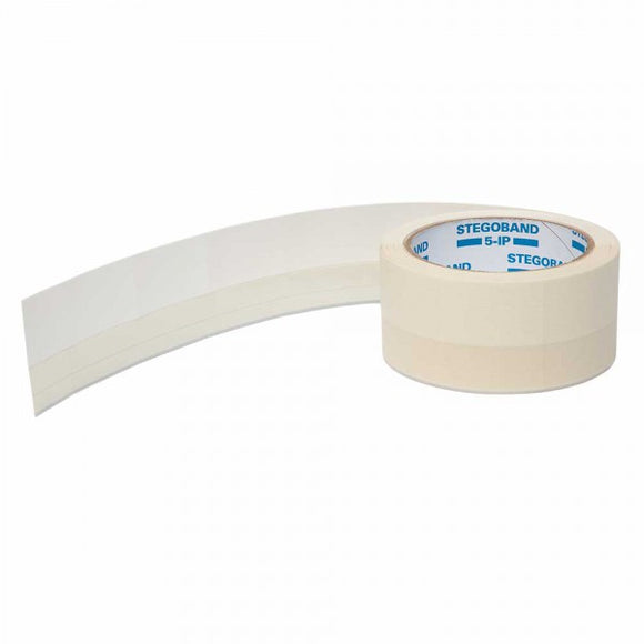 Stegoband Perforated Masking Tape 10/11 mm x 10 m - Galdes & Mamo
