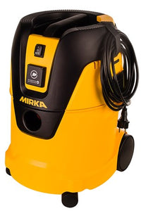 Mirka Dust Extractor 1025 L PC 230V - Galdes & Mamo