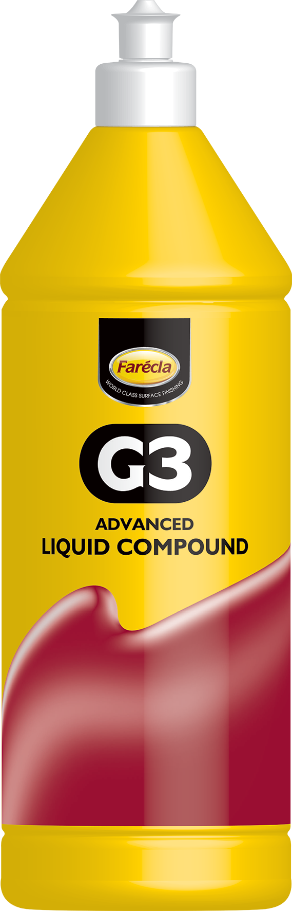 ADVANCED G3 LIQUID 1400G - Galdes & Mamo