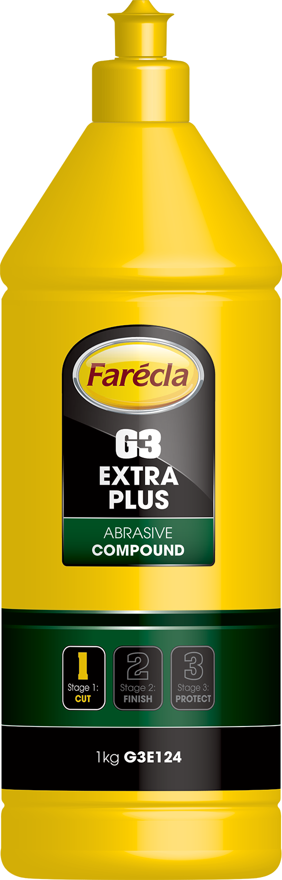 1 KG G3 EXTRA PLUS COMPOUND - Galdes & Mamo