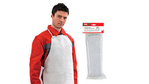 Telwin Welding Apron, Leather - Galdes & Mamo