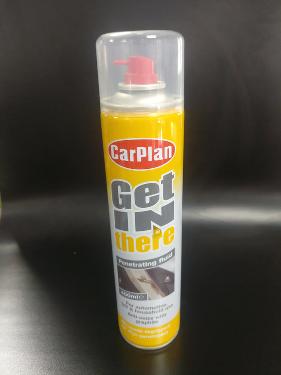 GET IN THERE PENETRATING FLUID 400ML - Galdes & Mamo