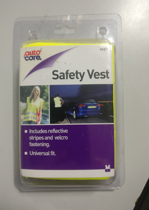 SAFETY VEST - Galdes & Mamo