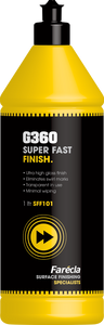 1 KG SUPERFAST SYSTEM FINISH G360 STAGE 3 - Galdes & Mamo
