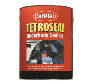 5 LT UNDERSEAL BRUSHABLE - Galdes & Mamo
