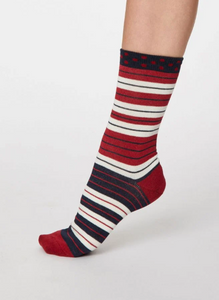 Thought Bamboo Women's Socks - Addie