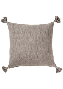 Namaste Souk Geometric Design Cushion Cover, 50x50 cm
