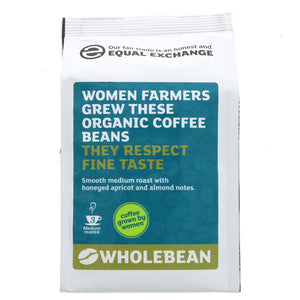 Equal Exchange Women Grew These OG Coffee Beans