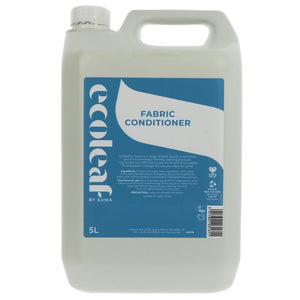 Ecoleaf Fabric Conditioner 5l