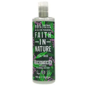 Faith Hair Conditioners
