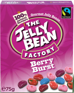 Jelly Bean Factory Jelly Beans - Berry Burst