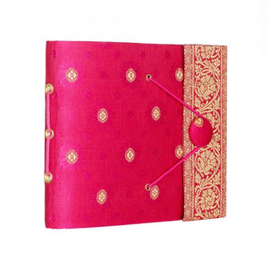 Paper High Sari Album - Small