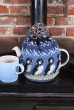 Load image into Gallery viewer, Pachamama Knitwear Tea Cosy
