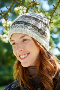 Pachamama Knitwear Finisterre Beanie