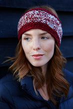 Load image into Gallery viewer, Pachamama Knitwear Prague Headband