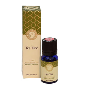 Song of India Fair Trade Essential Oil