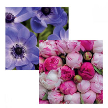 Load image into Gallery viewer, Traidcraft Beautiful Blooms Card, 2 Designs