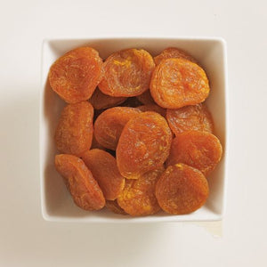 Tropical Wholefoods Apricots (125g)