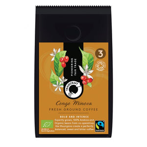 Traidcraft OG Congo Minova Ground Coffee