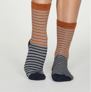 Thought Bamboo Women's Socks - Isabel Amber