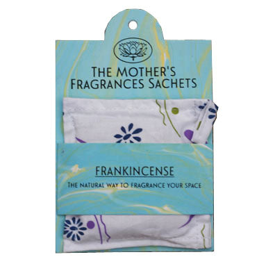 The Mother's Fragrances Sachets